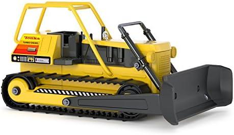 Bulldozer personalized christmas ornament back hoe shovel etsy