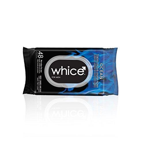 Amazon Com Face And Body Deodorizing Wipes Beauty