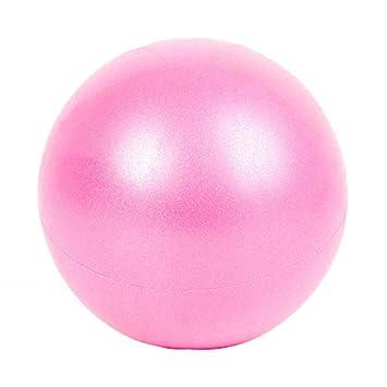 Gruesa Bola de Yoga de PVC de 25 cm Bolas de Yoga ...