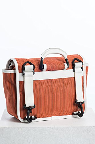 Cycling bag Goodordering Bicycle Handlebar Shoulder Goodordering Bicycle Orange Handlebar TRTZ1fg