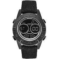 Relógio Masculino Mormaii Digital Acqua Motion MO150915AH/2P Preto