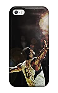 4582470K608640279 nba basketball lebron james miami heat NBA Sports & Colleges colorful Case For Ipod Touch 5 Cover