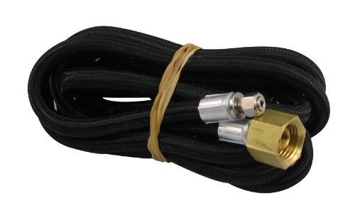 Badger Air-Brush Co. 50-2010 6-Foot Braided Air ()