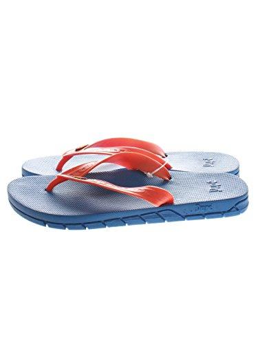 Unbekannt Kauai Teen, Scarpe da corsa donna Blu blu