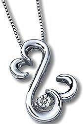 Jane Seymour Open Hearts Rhythm Necklace SS