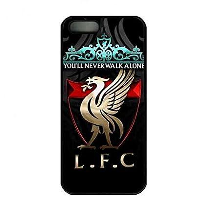 coque iphone 5 liverpool