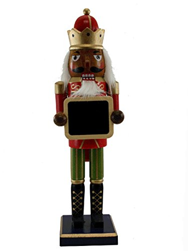 Nutcracker Christmas Figurine - 9
