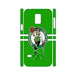 Dramatic Handmade Basketball Team Logo Antiproof Phone Shell for Samsung Galaxy S5 Mini SM-G800 Case