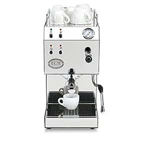 ECM máquina de café espresso Casa IV