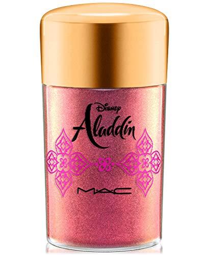 M.A.C The Disney Aladdin Collection Pigment ROSE (Mac Rose Pigment)