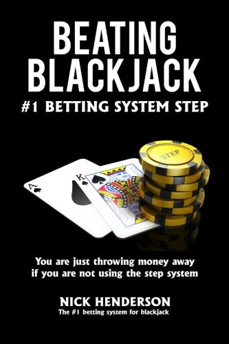 Beating Blackjack: The #1 Betting System Step ()