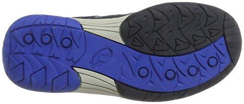 Lico Kolibri V - Zapatillas Niños Blau (BLAU/MARINE/LEMON)