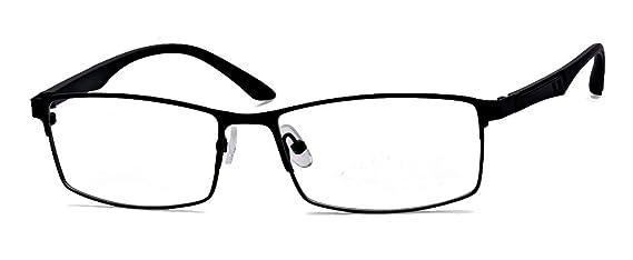 edd5901aa3 ALWAYSUV Full Frame Clear Lens Business Glasses Prescription Optical  Glasses Frame GA2350-1