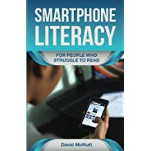 Smartphone Literacy For People Who Struggle to Read