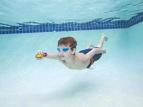 SwimWays Toypedo Bandits - 4 Pack