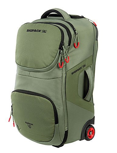 GXS Bigpack Explorer 40 Adventure Travel Bag