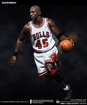 1/6 Real Masterpiece Collectible Figure / NBA Classic Collection: Michael Jordan ""