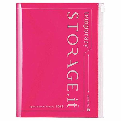 MARKS 2019 Taschenkalender A5 vertikal, Storage.it Neon ...
