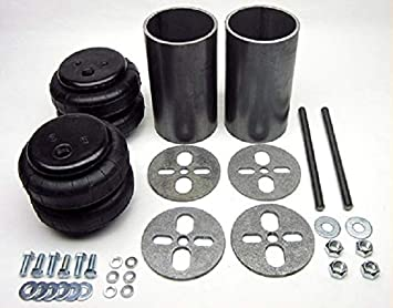 Air Bags Suspension >> Wnp Universal Build Your Own Air Bag Mounting Cup Brackets With 2500 Airbags