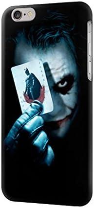 E0462 Joker Case Cover For IPHONE 6S PLUS: Amazon.it: Elettronica