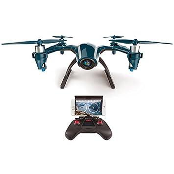 peregrine drone camera hd wifi - UDI RC - RCU28W: Amazon.es ...