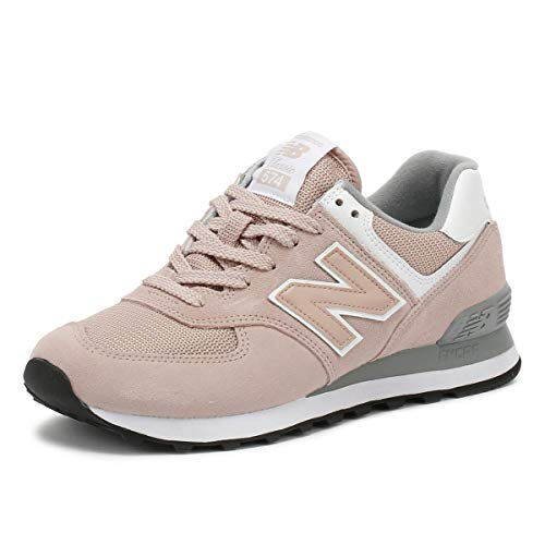 New Mujer 574v2 Para Pink Balance Zapatillas TnZSOxRvT