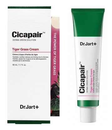 Dr.Jart+ Cicapair Cream 1.7 fl.oz. by Dr. Jart