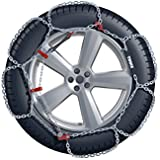 Thule 16mm XB16 High Quality SUV/Truck Snow Chain, Size 245 (Sold in pairs)