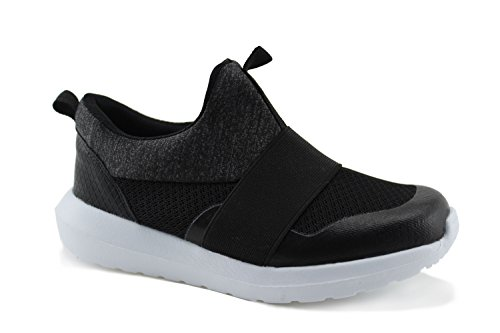 Kids slip-on athletic shoes (11.5, (Shoes For Back To School)