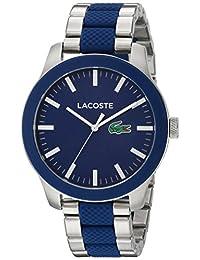 Lacoste Men's 2010891 - 12.12 Blue