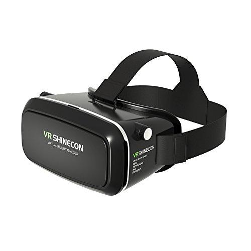 VR SHINECON Virtual Reality Glasses product image