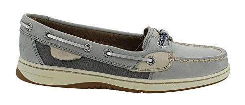 Solefish Women's Sperry Boat Gray Shoes YYBTqw
