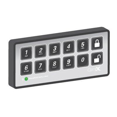 Timberline Locks Tlsl100 Stealthlock Kit Keyless Entry Lock