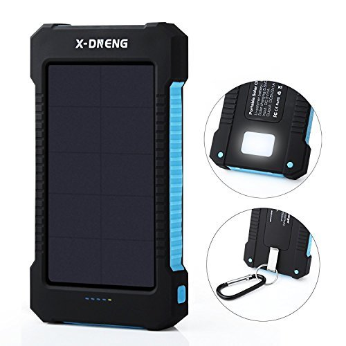 Solar Chargers For Cell Phones And Laptops - 8