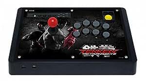 Manette arcade fight stick 'Tekken : Tag Tournament 2' pour PS3 [Importación francesa]