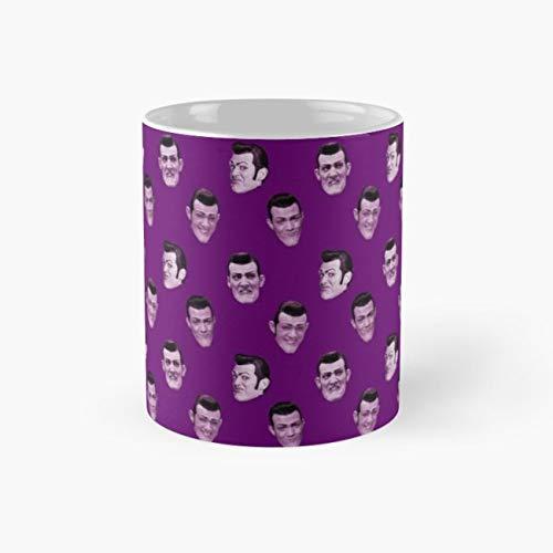 Robbie Rotten 110z Mugs]()
