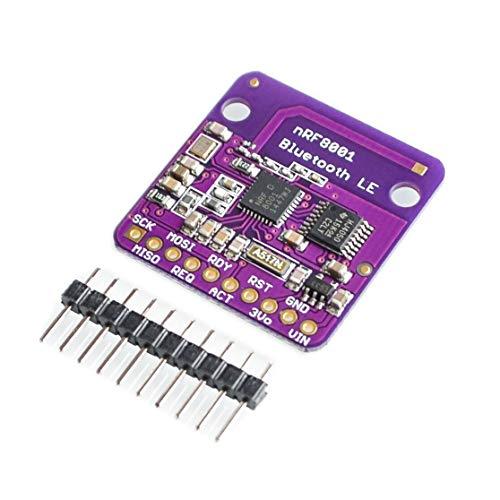 (VistorHies - NRF8001 801 Bluetooth module low power 4 protocol Bluefruit-LE development board)