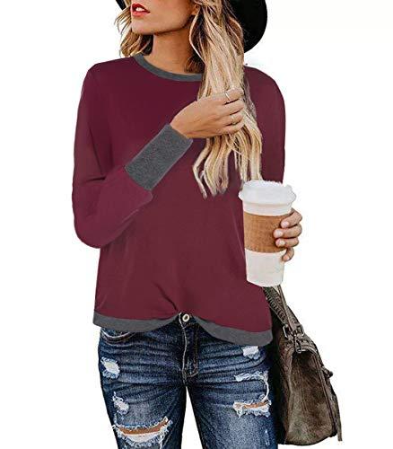 petite long sleeve tops - 6