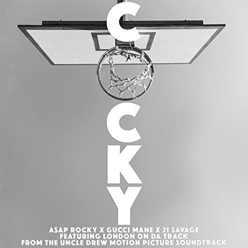 Asap Rocky, Gucci Mane & 21 Savage - Cocky