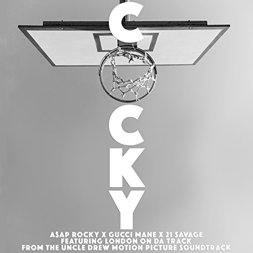 Cocky [Explicit]
