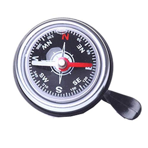 HCDjgh ღ Cycling Accessories Fenders ღ, Bicycle Compass Bell New Mountain Bike Bicycle Compass Bell (Second Hand Mountain Bike Frames For Sale)