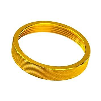 PrimoChill CTR Phase II Compression Ring, Rillen - Gold: Amazon.es: Electrónica
