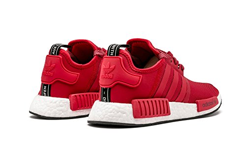 Adidas Nmd_r1 Cred / Cred / White