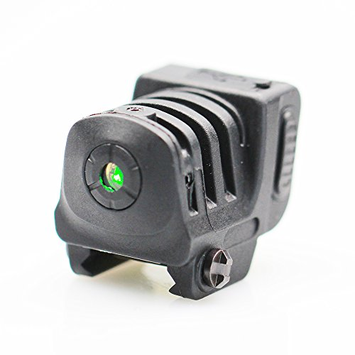 Ade Advanced Optics Green Laser Sight for Sub-Compact Handgun Pistols Fits Springfield Chargin Cable -