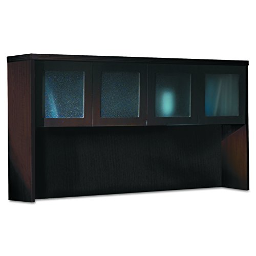 Safco Products AHG72LDC Aberdeen Hutch Cabinet, 72
