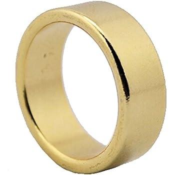 Ring Through Finger Trick