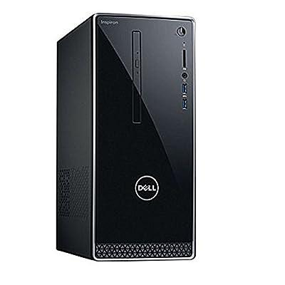 Dell Inspiron High Performance Desktop,8th Generation Intel Core i5-8400 Processor,12GB RAM,1TB Hard Drive+128GB SSD