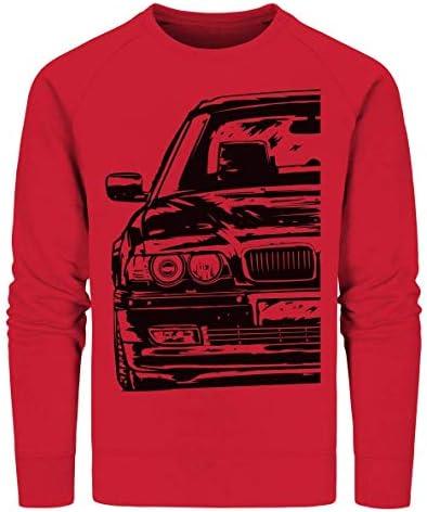 glstkrrn E38 Onelove Onelife Sweatshirt