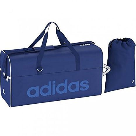 32b8f5449f adidas Lin Per Tb M Borsa, Blu Marino/Blu, M: Amazon.it: Sport e ...