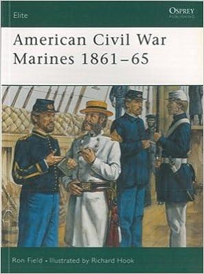 American Civil War Marines 1861-65.: Amazon.es: FIELD Ron ...